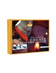 CREATE YOUR OWN CANDLES KIT