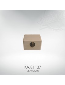 ΞΥΛΙΝΟ ΚΟΥΤΙ 9X7X5.5CM