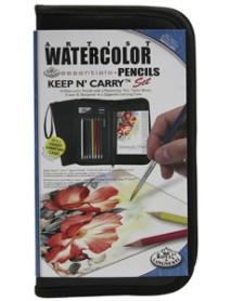 KEEP N' CARRY WATERCOLOR