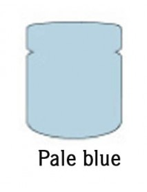 CHALK BASED ACRYLIC PAINT 80ML PALE BLUE
