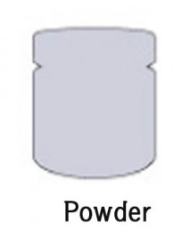 CHALK BASED ACRYLIC PAINT 80ML POWDER