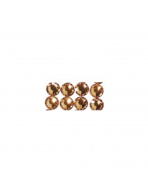 SWAROVSKI CRYSTAL BEADS TO IRON 4MM 8fcc99fd558