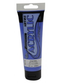 ΑΚΡΥΛΙΚΟ ROYAL 120ML COBALT BLUE
