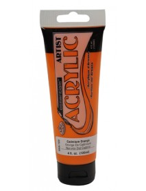 ΑΚΡΥΛΙΚΟ ROYAL 120ML CADMIUM ORANGE