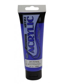 ΑΚΡΥΛΙΚΟ ROYAL 120ML DARK ULTRAMARINE