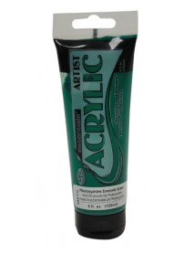 ΑΚΡΥΛΙΚΟ ROYAL 120ML EMERALD GREEN PTHAL.