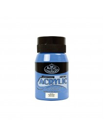 ΑΚΡΥΛΙΚΟ ROYAL 500ML COBALT BLUE