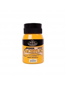 ΑΚΡΥΛΙΚΟ ROYAL 500ML CADMIUM YELLOW