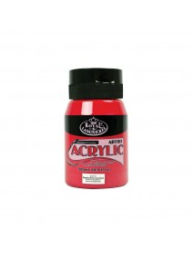 ΑΚΡΥΛΙΚΟ ROYAL 500ML CARMINE NAPTHOLENE
