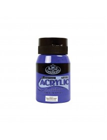 ΑΚΡΥΛΙΚΟ ROYAL 500ML DARK BLUE COBALT