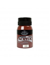 ΑΚΡΥΛΙΚΟ ROYAL 500ML BURNT UMBER