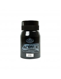 ΑΚΡΥΛΙΚΟ ROYAL 500ML MARS BLACK