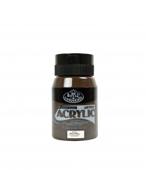 ΑΚΡΥΛΙΚΟ ROYAL 500ML RAW UMBER