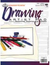 DRAWING ARTIST PADS