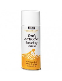 VARNISH RETOUCHING SPRAY 400ML