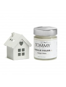 CHALKY COLOR TOMMYART 140ML ANTIQUE WHITE
