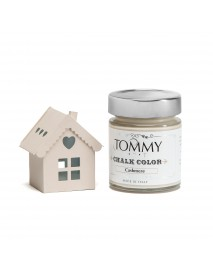 CHALK BASED ACRYLIC PAINT 140ML CASHMERE
