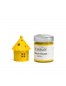 CHALKY COLOR TOMMYART 140ML SUNFLOWER