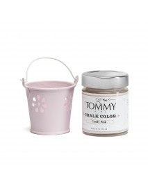 CHALK BASED ACRYLIC PAINT 140ML CANDY PINK