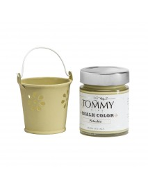 CHALKY COLOR TOMMYART 140ML PISTACHIO