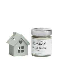 CHALK BASED ACRYLIC PAINT 140ML CLAY