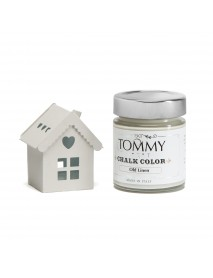CHALKY COLOR TOMMYART 140ML OLD LINEN