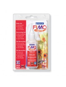 FIMO LIQUID DECORATION GEL 50ML