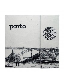 SET 24 WATER COLOR PENCILS PORTO