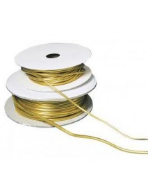 SOFT WIRE GOLD 3MM 4M
