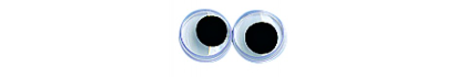 Πλαστικά μάτια