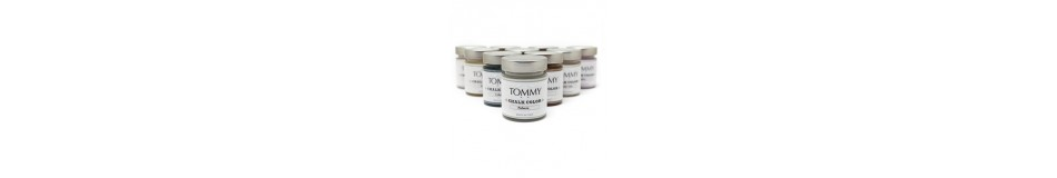 Tommy Art Chalky based 140ml