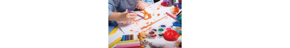 Zωγραφική για παιδια