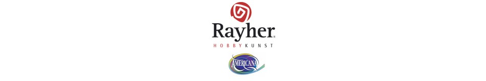 Deco Art (Rayher-Americana)