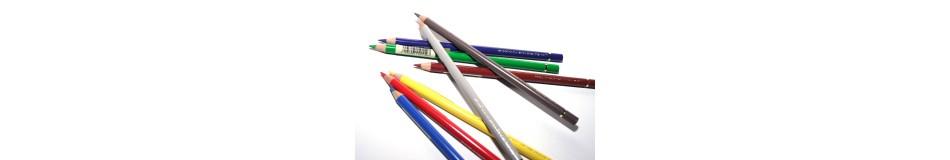 Χρωματιστά μολύβια (POLYCHROMOS)