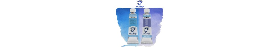 Van Gogh Watercolor 10ml